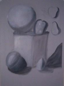 Shapes II