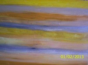 Oil on Canvas24 X 18