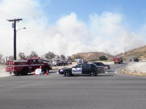 FIRE IN BANNING 2013